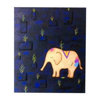 Lonely elephant #2