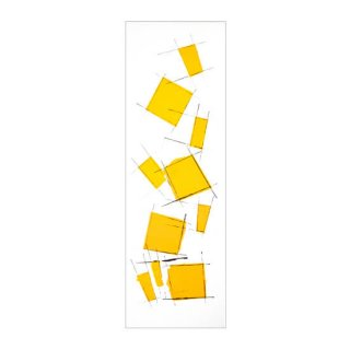 THE RESERVE COLLECTION  YELLOW SQUARE(XL)