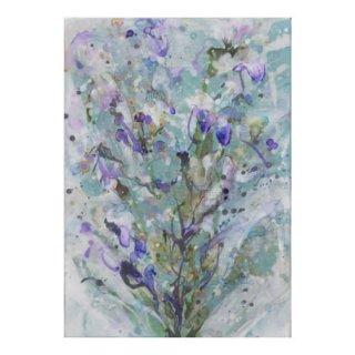 violet scent (S)
