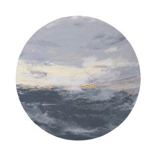 BORDERLESS (Small globe)  (M)