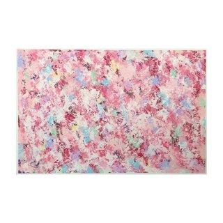 pastel flower's garden (XL)