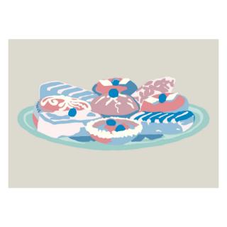 鑑賞-food series_1-