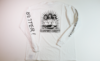 3WOMAN 長袖Tシャツ【JOURNAL STANDARDコラボ】