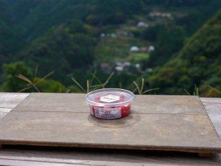 【くららファーム】 小梅(200g) ※栽培期間中農薬不使用