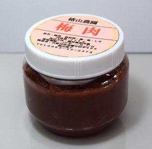 【木の夢ととり】 梅肉(250g)