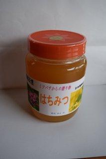 【宗本養蜂場】 蜂蜜(100g)