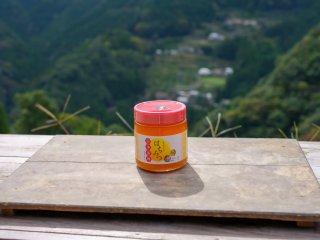【宗本養蜂場】 蜂蜜(600g)