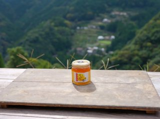 【宗本養蜂場】 蜂蜜(200g)