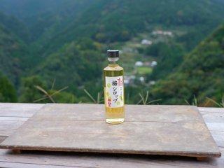 【天野梅園】 梅シロップ(275ml)