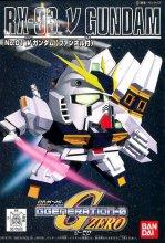 01 νガンダム ファンネル付 GジェネレーションZERO