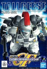 GG48 トールギス GジェネレーションF