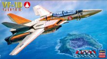 【限定生産版】1/72 VF-1D バルキリー TV版