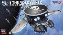 【限定生産版】 1/72 VE-11 サンダーシーカー SVAW-121 ナイトストーカーズ