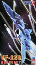 【限定生産版】1/72 VF-22S