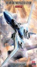 1/72 YF-19 デモンストレーター【限定生産版】
