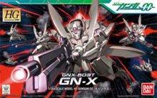 HG 1/144 GN-X ジンクス