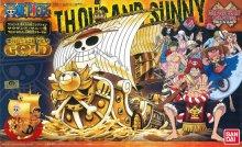 サウザンド・サニー号 「FILM GOLD」公開記念カラーVer.  偉大なる船(グランドシップ)コレクション