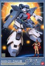 1/144 AMX-011 ザクIII