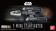 ビークルモデル 005 Yウイング・スターファイター