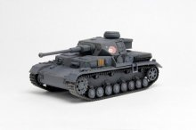 GP72-10 1/72 1/72 IV号戦車D型改(F2型仕様) あんこうチーム ガールズ&パンツァー