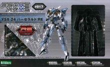1/100 YSX-24 バーゼラルド:RE
