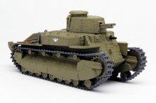 GP72-13 1/72 八九式中戦車甲型アヒルさんチーム ガールズ&パンツァー劇場版