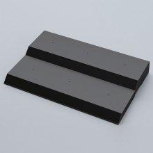コレクションステージ ブラック