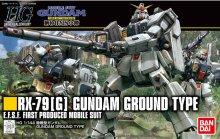 HGUC 1/144 陸戦型ガンダム