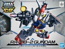 RX-78-2 ガンダム SDガンダム クロスシルエット
