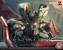 HG 1/144 マジンガーZ(マジンガーZ INFINITY Ver.)