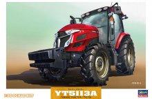 1/35 ヤンマー トラクター YT5113A