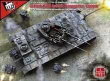 1/72 ドイツ軍強襲輸送型戦車+2足歩行兵器 P.500 �グングニール� FIST OF WAR