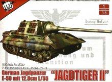 1/35 ドイツ軍 E-50駆逐戦車�ヤークトティーガーII� FIST OF WAR