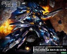 1/100 YSX-24RD/GA ゼルフィカール/GA