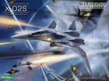 1/144 X-02S 〈For Modelers Edition〉 ACE COMBAT 7: SKIES UNKNOWN