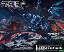1/100 LX-R01J ヤクトファルクス
