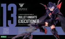 BULLET KNIGHTS エクスキューショナー メガミデバイス