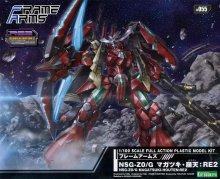 1/100 NSG-Z0/G マガツキ・崩天:RE2