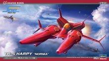 """1/72 TR-5 ハーピィ """"ノーマ機"""" クラッシャージョウ"""