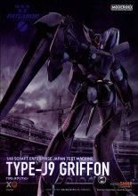 1/60 TYPE-J9 グリフォン MODEROID