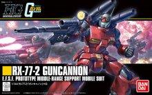HGUC 1/144 RX-77-2 ガンキャノン -REVIVE-