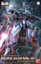 RE/100 1/100 ガンダムMk-III