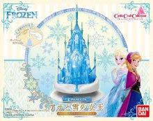 アナと雪の女王 キャッスルクラフトコレクション