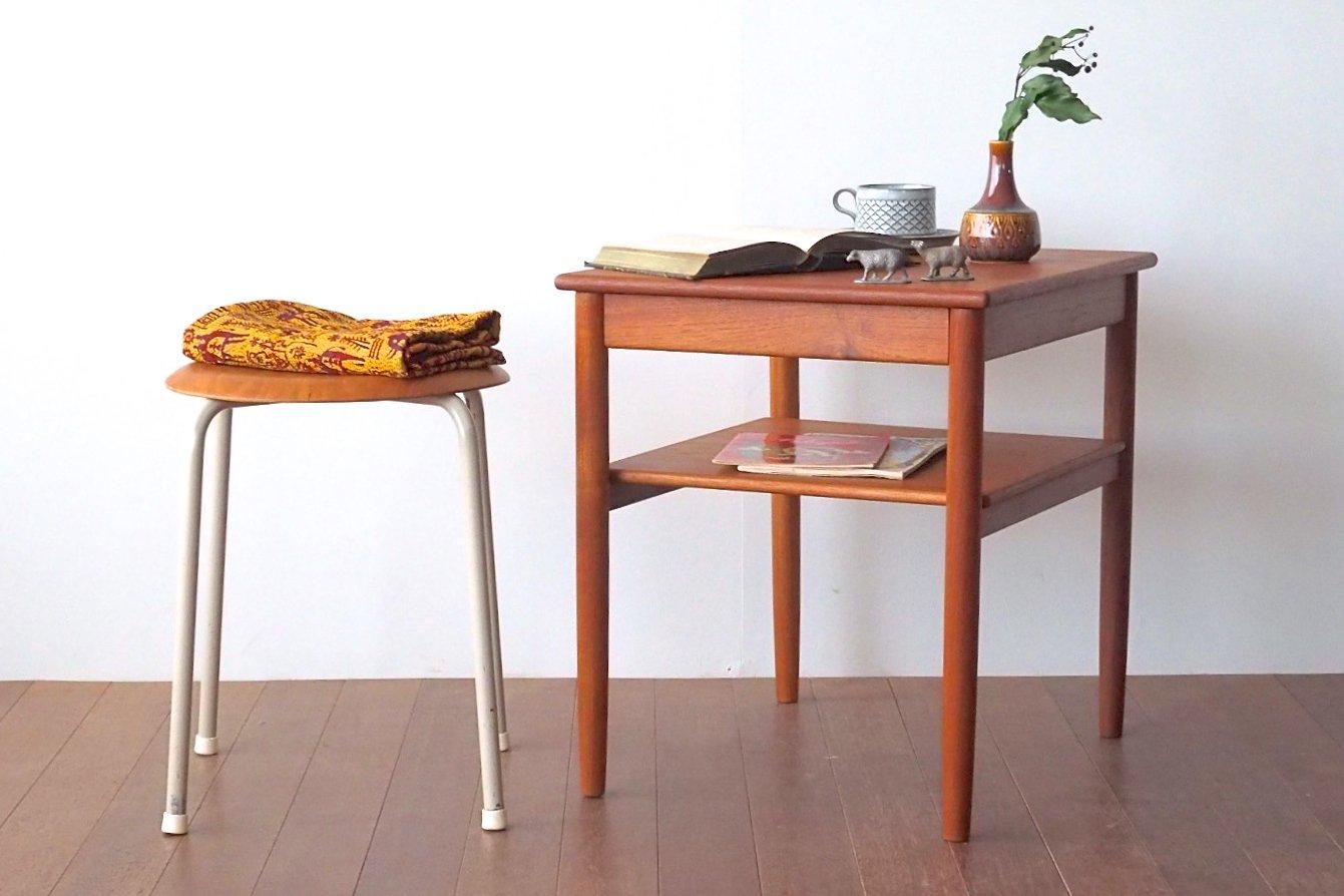 サイドテーブル 【6150-0054】