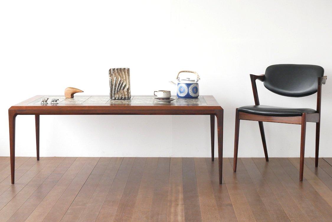 コーヒーテーブル/ヨハネス・アンダーセン【2102-0016】