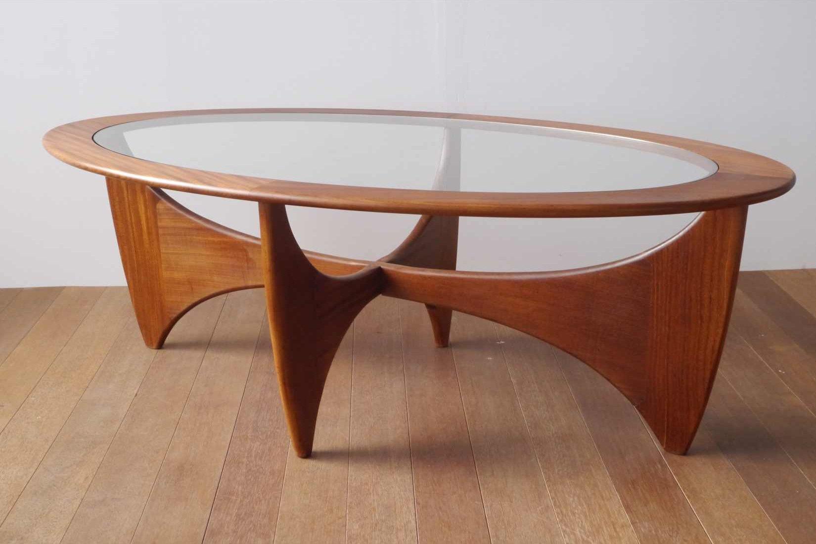 コーヒーテーブル Gplan【6066-0020】