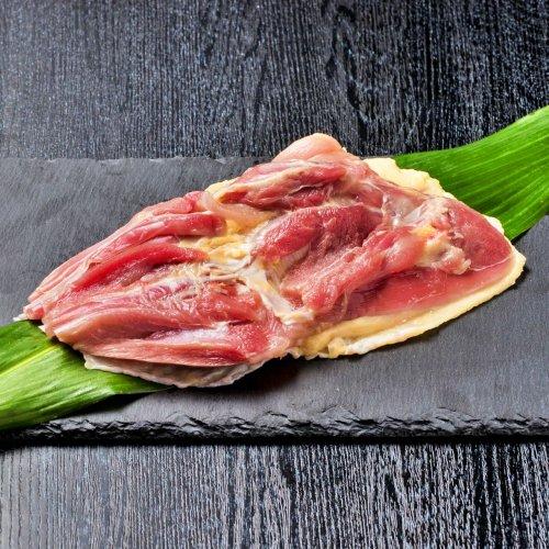 【三つ丸印】黒さつま鶏もも正肉の商品画像