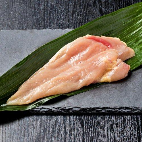 【三つ丸印】黒さつま鶏むね正肉の商品画像