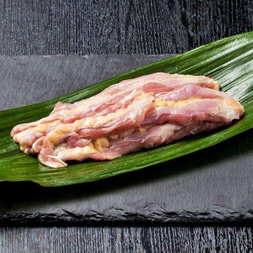 【三つ丸印】黒さつま鶏せせりの商品画像