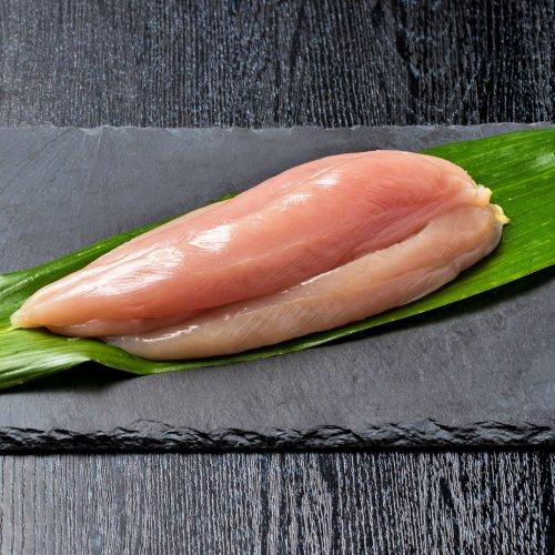 【三つ丸印】黒さつま鶏ささみの商品画像